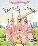 Build Your Own Fairytale Castle (A Push-Out-and-Play)