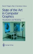 State of the Art in Computer Graphics: Visualization and Modeling