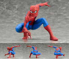 MARVEL NOW - The Amazing Spiderman ArtFX+ Statue