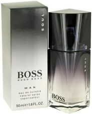 Soul Cologne By Hugo Boss Men Perfume 1.6 oz 50ml Eau De Toilette Spray New Box