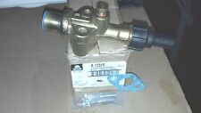 "COPELAND, REFRIGERATION COMPRESSOR, SUCTION SERVICE VALVE, 2-BOLT, FOR 7/8"" O.D."