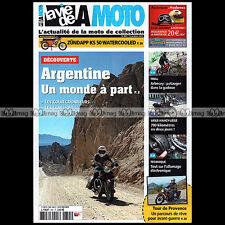 LA VIE DE LA MOTO LVM N°855 ★ ZÜNDAPP KS 50 1973-1983 ★ SUPLEXA, SYDIA, SUPLEXA