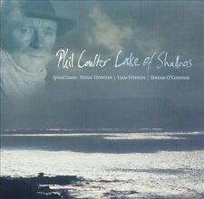 Lake of Shadows by Phil Coulter (CD, Sep-2001, Windham) Gently Used  - FREE S/H