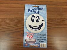 THE POOL PILLOW PAL AIR PILLOW ATTACHMENT FOR SWIMMING POOLS FREE SHIPPING