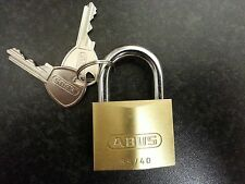 PADLOCK NEW WITHOUT PACKAGE