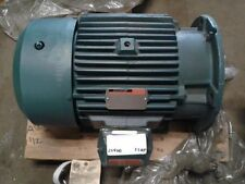 New Reliance Electric 7.5 HP 460 Volt 254UD Frame 1765 RPM AC Motor