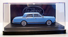 TR80C 1963 Crysler Valiant Regal Sedan Trax 1/43 Diecast