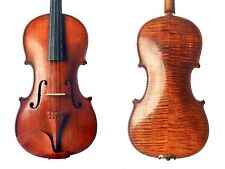 Old master Italian violin labeled: Giovanni Dollenz 1832 ! ! Old fine wood !!!