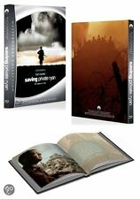 Saving Private Ryan Masterworks Collection Digibook OOP Nordic blu-ray sealed