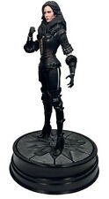 FIGURE THE WITCHER 20 CM 2 3 YENNEFER OF VENGERBERG GERALT OF RIVIA STATUE GAME
