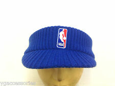 NBA Logo Adidas Winter Knit Visor Hat Cap Beanie NEW!