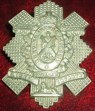CAP BADGES-ORIGINAL WW2 2nd BATTALION THE GLASGOW HIGHLANDERS HLI