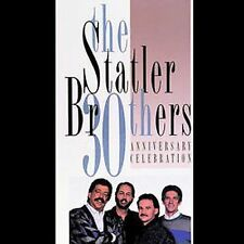 CD 30th Anniversary Celebration - Statler Brothers, the