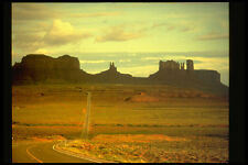 611018 Monument Valley Northern Arizona A4 Photo Print