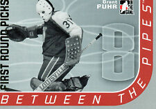 Grant Fuhr 06/07 ITG Between the Pipes First Round Picks #108