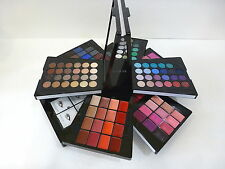 Sephora Color Festival Palette Makeup Studio Academy Blockbuster Gift Set Kit