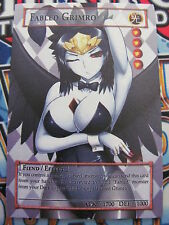 Yugioh Common Orica Fabled Grimro (Art 2)