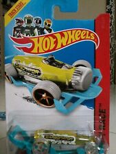 1:64 2014 Hot Wheels | Carbonator (Green)