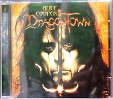 Alice Cooper - Dragontown (CD 2001)