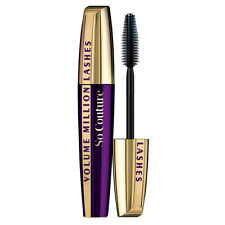 L'L'oréal Volume Million Lashes So Couture Mascara 9,5 ml Noir
