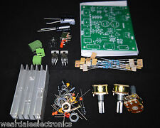 KIT di componenti elettronici tda2030 2 x 15w KIT AMPLIFICATORE Dual Track 12v 4-8 OHM CONFEZIONE DA 1