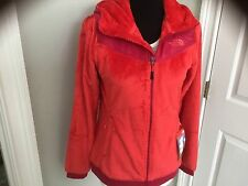 The North Face Women's Oso Hoodie Rambutan P Color Size Medium NWT