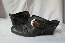 ANTIA  platform shoes sz 7  M