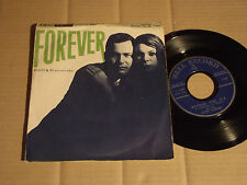 "THE LARKS - FOREVER / SCOTT HOWARD - BEYOND THE SEA - 7"" BELL 136 (13)"