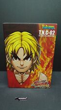 BIGBOYSTOYS Street Fighter The New Challenger Figure T.N.C-02 - KEN
