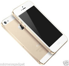 Apple iPhone 5S 64GB GOLD Unlocked - Imported Product - JIO SIM SUPPORTED HURRY