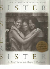 Sisters by Carol Saline and Sharon J. Wohlmuth (2004, Hardcover, Anniversary,...