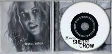 Sheryl Crow Special Edition - 2 CDs - Hard To Make A Stand - Maybe Angels
