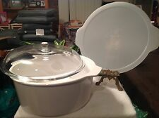 Princess House #204 Nouveau Dutch Oven 6 Qt- Brand new in the Box! Hard to Find!