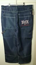 DMX RUFF RYDERS BAGGY HIP HOP JEANS SIZE 40 FOR ONLY  $99.99