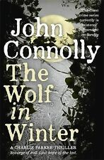 The Wolf in Winter by John Connolly (Paperback, 2015)