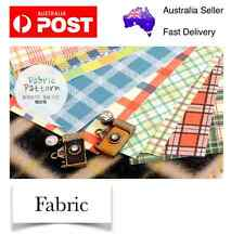 Fabric 20 pcs Polaroid Photo Films Sticker Album FujiFilm Instax Mini 8/7/7S/90