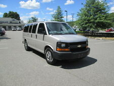 Chevrolet: Express AWD 1500 135