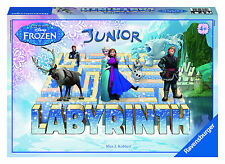 Disney Frozen Junior Laberinto Ravensburger Juego