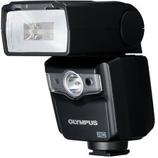 New Olympus FL-600R Flash