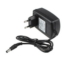 AC 110V 220V Converter DC 24V 1A Power Supply Adapter Charger EU Plug