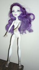 Monster High spectra 13 wishes doll nude redress ooak