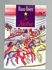 DIANA RIVERS tpb The Hadra Book III lesbian interest