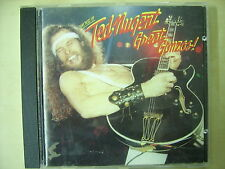 CD Ted Nugent - Great Gonzos! - The Best Of Ted Nugent