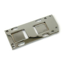 Gearbox base plate Chrome For Harley - Davidson with 4-speed Gearbox 36-85