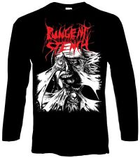 PUNGENT STENCH Split Lp Cover Longsleeve - XXL / 2XL - 160045
