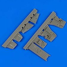 Quickboost 1/48 McDonnell F-4J/S Phantom II Undercarriage Covers # 48710
