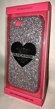 Victoria's Secret iPhone 5/5S Case Cover Silver Fashion Show London 2014