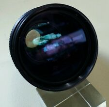 NIKON ZOOM -NIKKOR 100-300MM 1:5.6 MANUAL LENS GOOD CONDITION