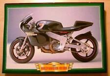 Harley-davidson vr1000 Vr 1000 1990 de la moto de carreras Foto 1997