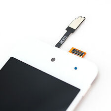 LCD Display  + Touch Screen Digitizer Assembly for iPod Touch 4 4th Gen White